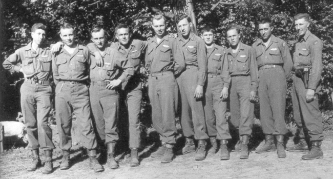 WWII | Rainbow Division Veterans Memorial Foundation, Inc
